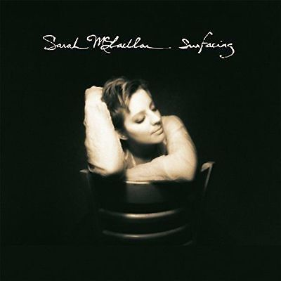 Sarah McLachlan - Surfacing 180g vinyl LP NEW/SEALED