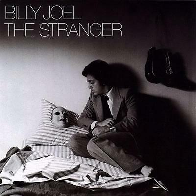 Billy Joel - The Stranger 180g vinyl LP NEW/SEALED Piano Man
