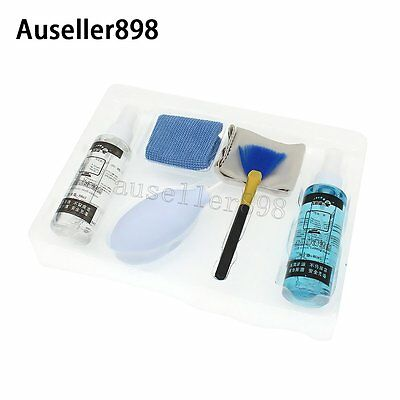 Keybpard Screen Cleaning Kit for LCD TV Tablet Phone iPad Laptop Computer Camera