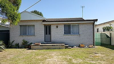 Relocateable House for sale excluding removal costs