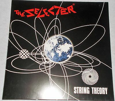 The Selecter – String Theory Limited Edition Vinyl Lp