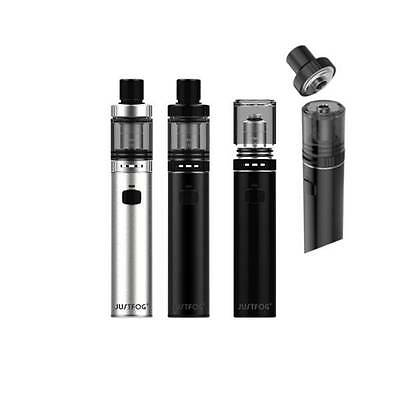 Justfog Kit Fog1 Black