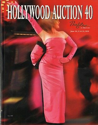 MARILYN MONROE - STAR TREK - MARGARET HAMILTON -  Hollywood Catalogue 2010 C#36