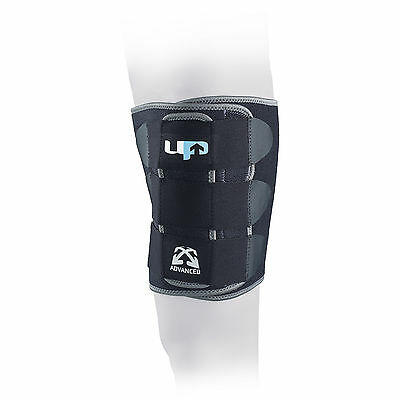 UP Ultimate Advanced Soft Neoprene Thigh Groin Hamstring Quad Adjustable Support