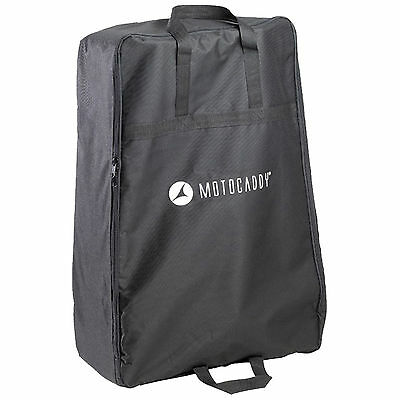 Motocaddy S Series Trolley Travel Cover New Golf Carry Case Lightweight