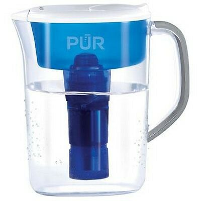 Kaz PPT700W Pur Ultimate 7 Cup Pitcher & Water Filter