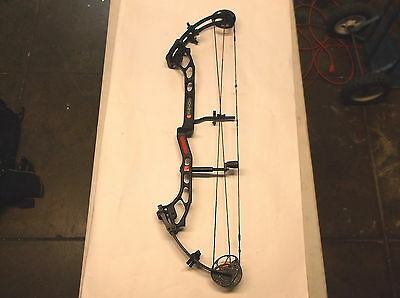 PSE Phenom SD Compound Bow Right-Handed *PRICE REDUCTION!!*