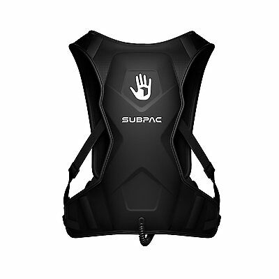 SUBPAC M2 - Wearable Physical Audio System