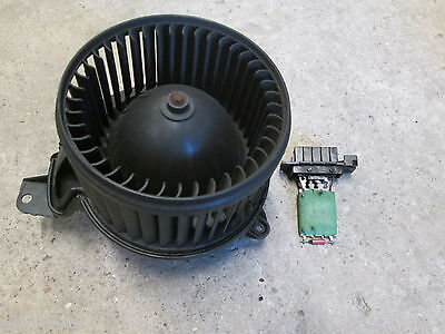 2007 - 2014 Vauxhall Corsa D Genuine Heater Blower Motor Fan With Without Aircon