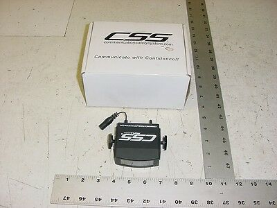CSS Communication Safety System Ride Light Snowmobile