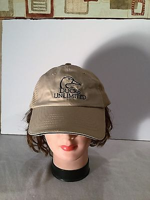 Ducks Unlimited Cap 64923fd8affb