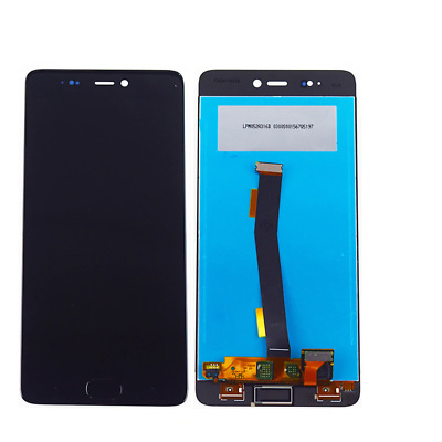 Pantalla Tactil Digitalizador LCD Touch Screen Xiaomi MI5S MI 5S negra