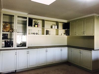 kitchen cabinets Negotiable $899
