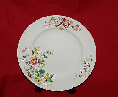 "(1) Spode Copeland China 6-3/4"" Bread Plate(s)  Thelma   Good Shape"