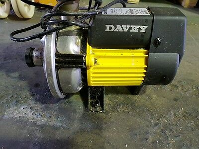 Davey HP45 water pump NEW CONDITION