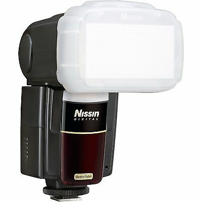 Nissin Digital MG8000 Extreme Flash for Canon Digital E-TTL