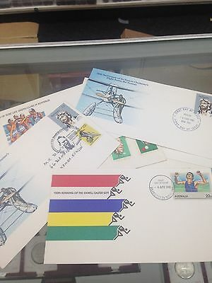 Bulk Lot of First Day Covers - approx 100