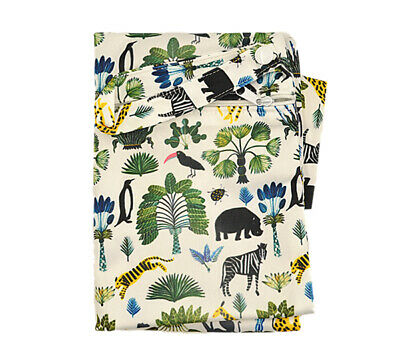 Reusable Baby Cloth Diaper Nappy Wet & Dry Bag Swimmer Zipper Tote Wet Bag (WB2)