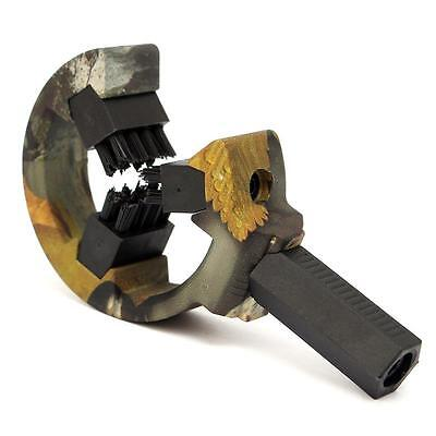 Arrow Rest Camouflage Aluminium Alloy Hunting Archery Capture For Compound Bow