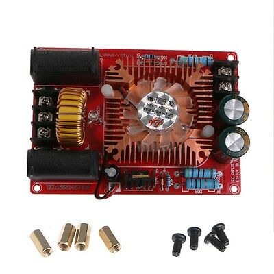 ZVS 12V-30V Tesla Coil Power Supply  High Voltage Generator Driver Plate Module