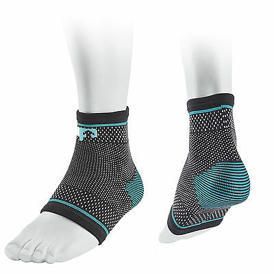 UP Ultimate Elasticated Compression Seamless Breathable Sport Ankle Foot Support