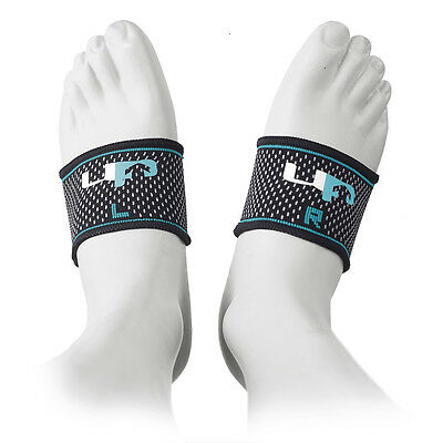 UP Ultimate Plantar Fasciitis, Tendonitis, Medial Arch Pain Seamless Supports