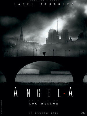 Angel-A - Brand New Licensed Poster 98 x 68cm - Stunning Art - Luc Besson