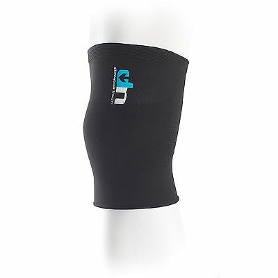 UP Elasticated Compression Knee Sleeve Anti Slip Bi-Lateral Patella Support