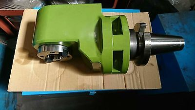 Angle Head Special made Extension Milling Head 90 Degree NT50 NT40 MADE TAIWAN