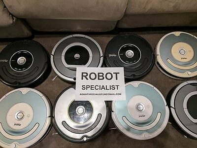 iRobot Roomba Service and Repair - Australia wide coverage