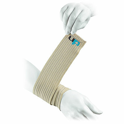 UP Reusable Multi Use Elastic Wrist Elbow Knee Ankle Hand Custom Fit Bandage