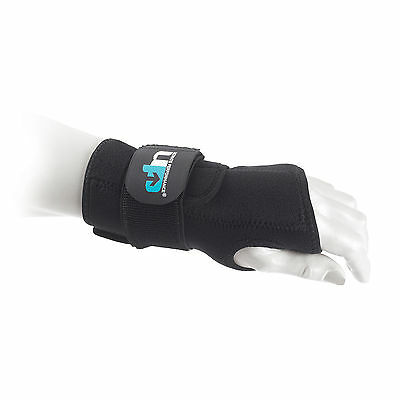 UP Ultimate One Size Bi-Lateral Firm Grip Carpal Tunnel Wrist Hand Support Guard