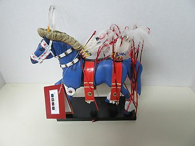 2007 Trail Of Painted Ponies Fancy Dancer, Item 12247, 1E 4975, New In Box