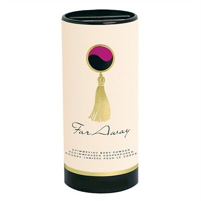 Avon Far Away Shimmering Body Powder