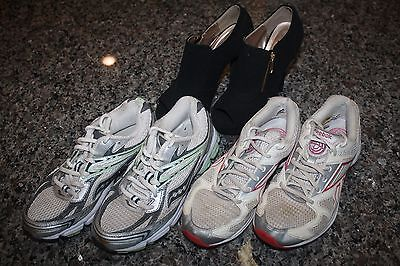 Lot of Women's Size 6/7 shoes!  Great Price!