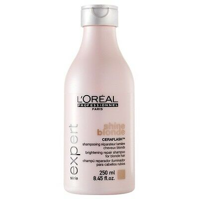 SHAMPOOING SHINE BLONDE 250ml L'OREAL PROFESSIONNEL [70S0256]