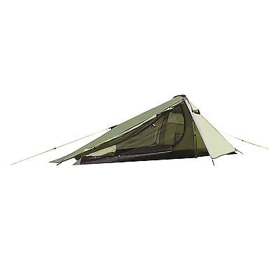 Yellowstone Tent Alpine 2 Man Person Camping Quick Easy Pitch 2000Hh