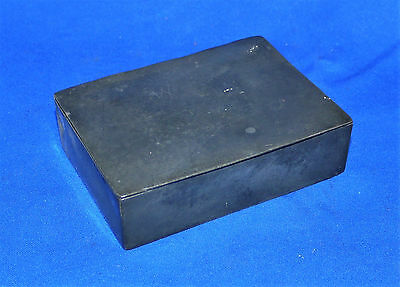 Pewter Box by James Dixon and Sons