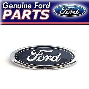 NEW Ford Galaxy Ford Oval Badge Boot / Bonnet 2000-06