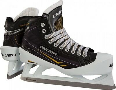 BAUER Goal Skate Supreme ONE.7 Senior Monsterschnaeppchen