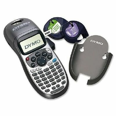 DYMO Letratag LT-100H Personal Hand-Held Label Maker (1749027), New, Free Shippi