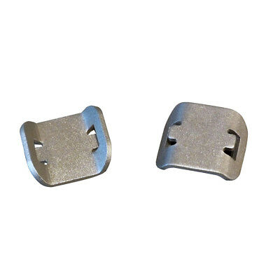 Weld Mount 809100 AT-9 Aluminum Wire Tie - Qty. 100
