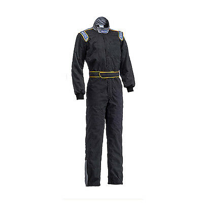 Sparco MX-5 Mechanic Overalls black - Genuine - M