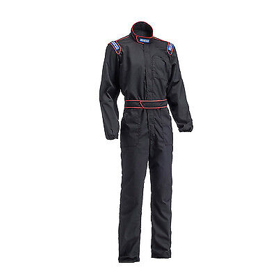 Sparco MX-3 Mechanic Overalls black s. XL