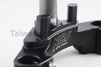 Taiwan NCY Light weight Triple Tree HONDA ZOOMER RUCKUS FI NPS50 Aluminum Stem