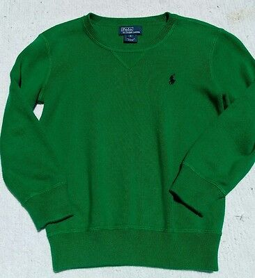 NEW Toddler boys clothing 6 sweater 100% cotton POLO RALPH LAUREN