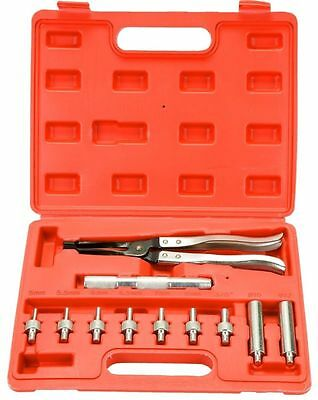Valve Stem Seal Removal & Installer Kit Tool Remover Pliers & Seal Adapters CA