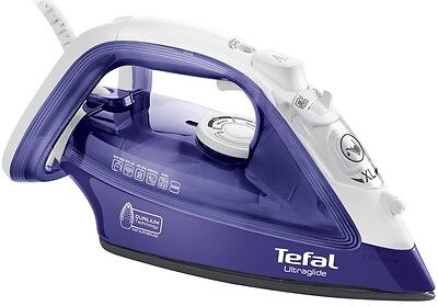 Tefal Steam Iron 2400W Electric Handheld Clothes Garment Steamer Brand New