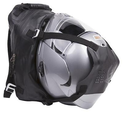 SHAD Zulupack 18L Tank Bag BackPack Motorbike Waterproof Motorcycle
