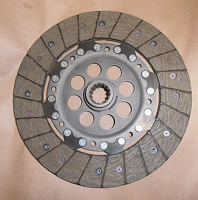 Rover 75 MG ZT 1.8 GENUINE EX FACTORY OE Clutch Plate Part No UQB100973 New